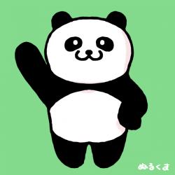 panda-w